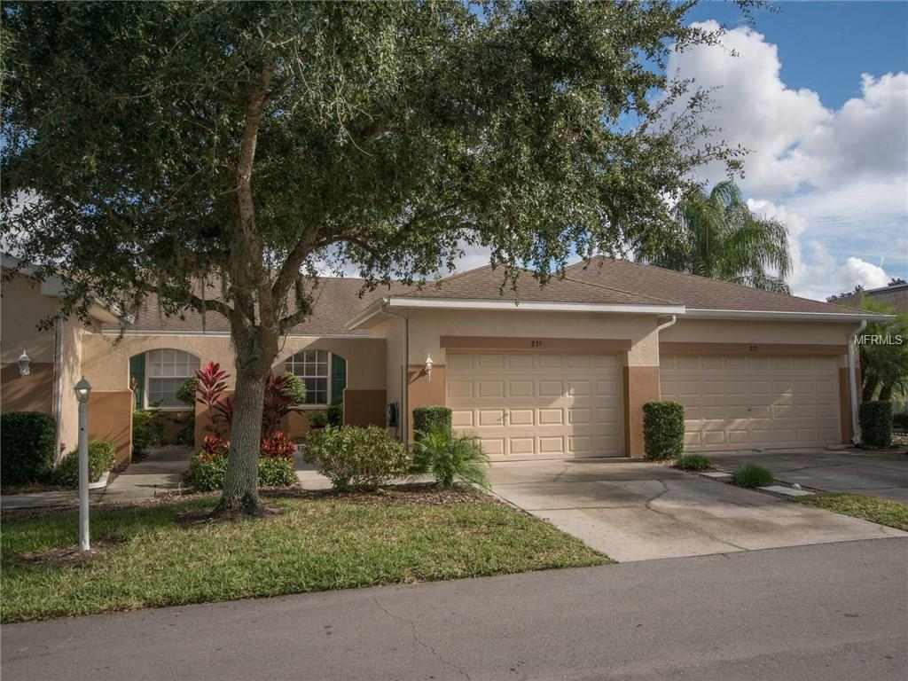 835 Tremont Greens Ln #APT 84, Sun City Center, FL