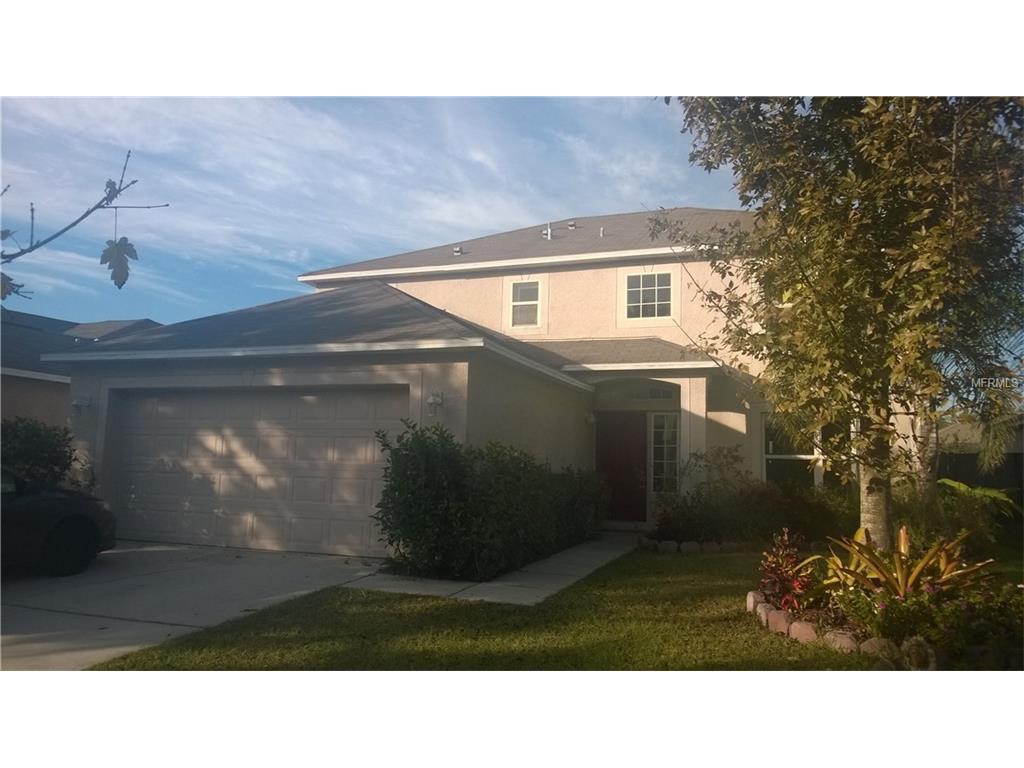 12718 Kings Lake Dr, Gibsonton, FL