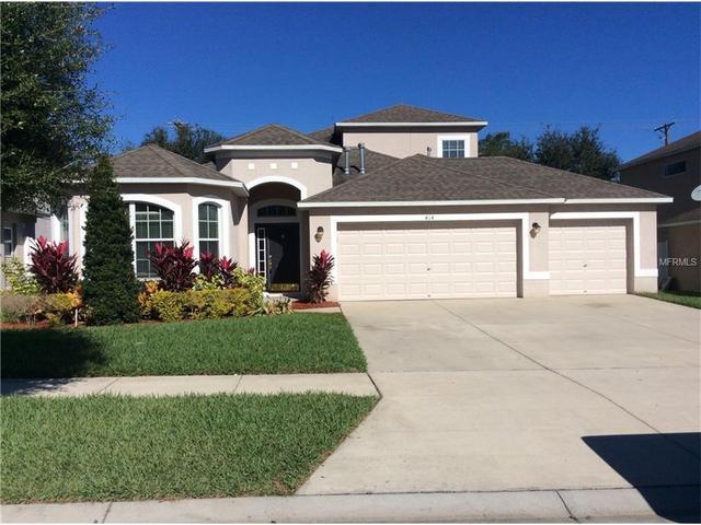 414 Westchester Hills Ln, Valrico FL 33594