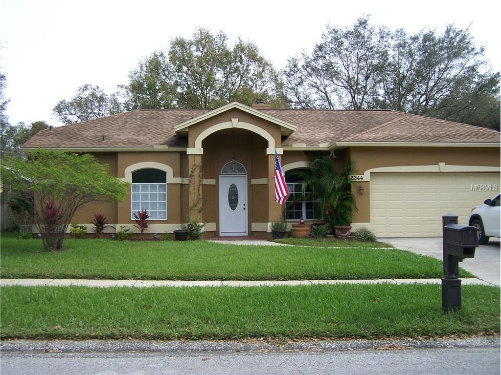 2244 Groveland Dr, Lutz, FL