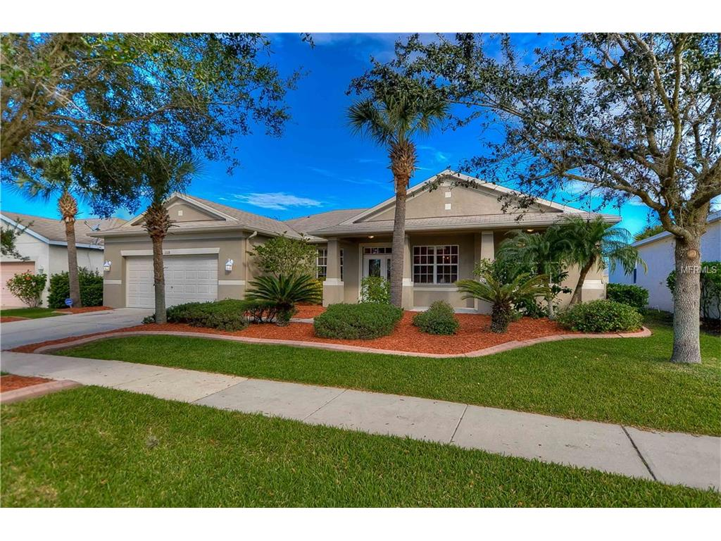 11108 Stone Branch Dr, Riverview, FL