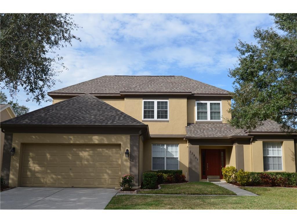 12908 Greenville Ct, Tampa, FL