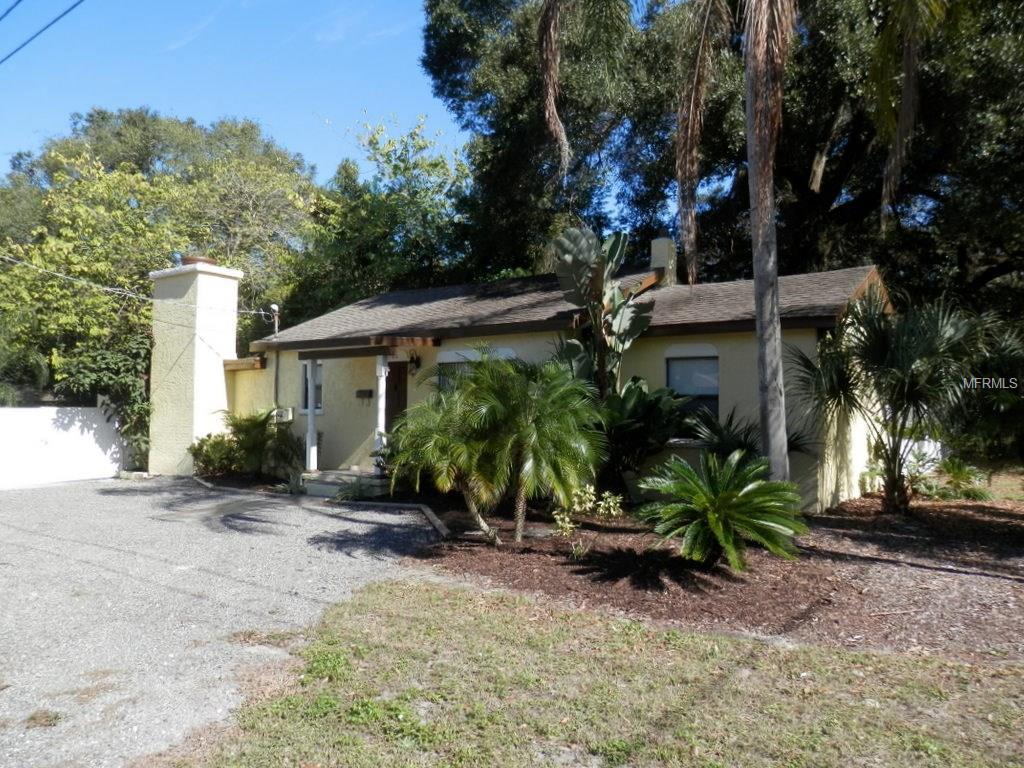 1702 E Knollwood St, Tampa, FL