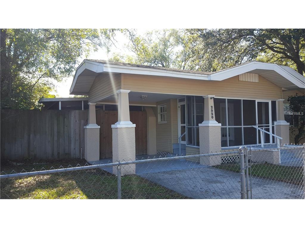 2520 W Marquette Ave, Tampa, FL