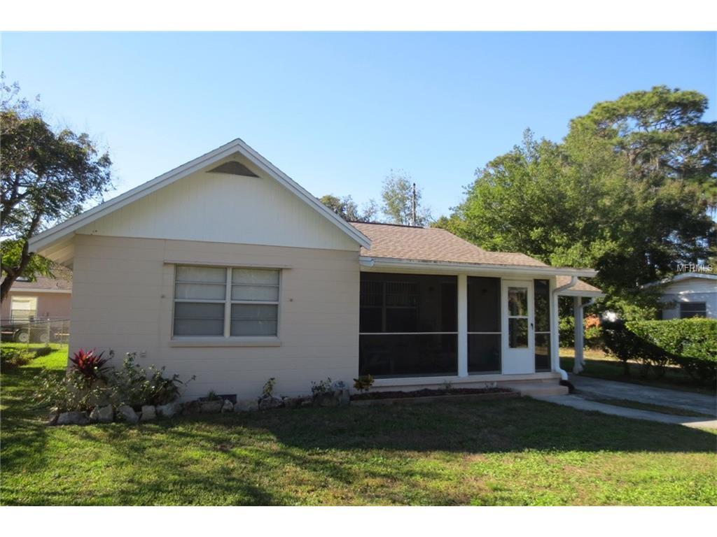 5421 19 Th St, Zephyrhills, FL