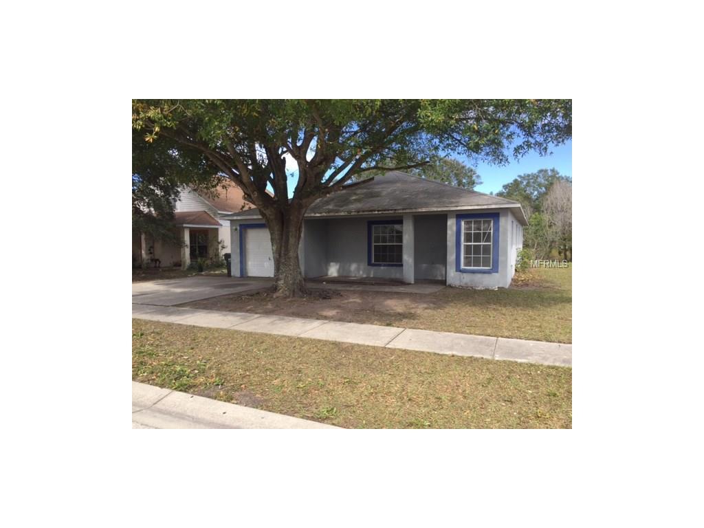 1408 Casa Bonita Ave, Ruskin, FL