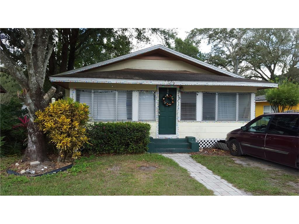 1410 E Tomlin St, Plant City, FL
