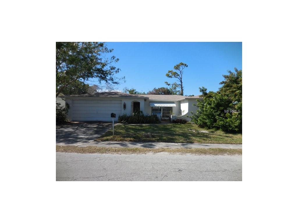 10131 Cherry Creek Ln, Port Richey, FL
