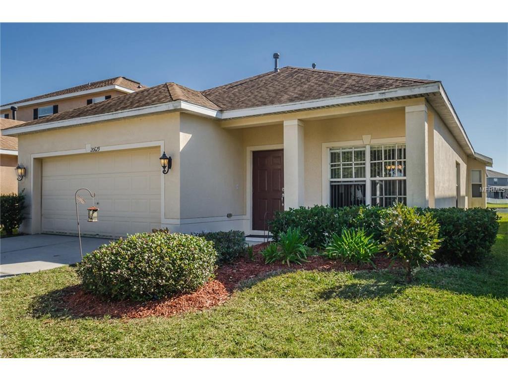 20629 Great Laurel Ave, Tampa, FL