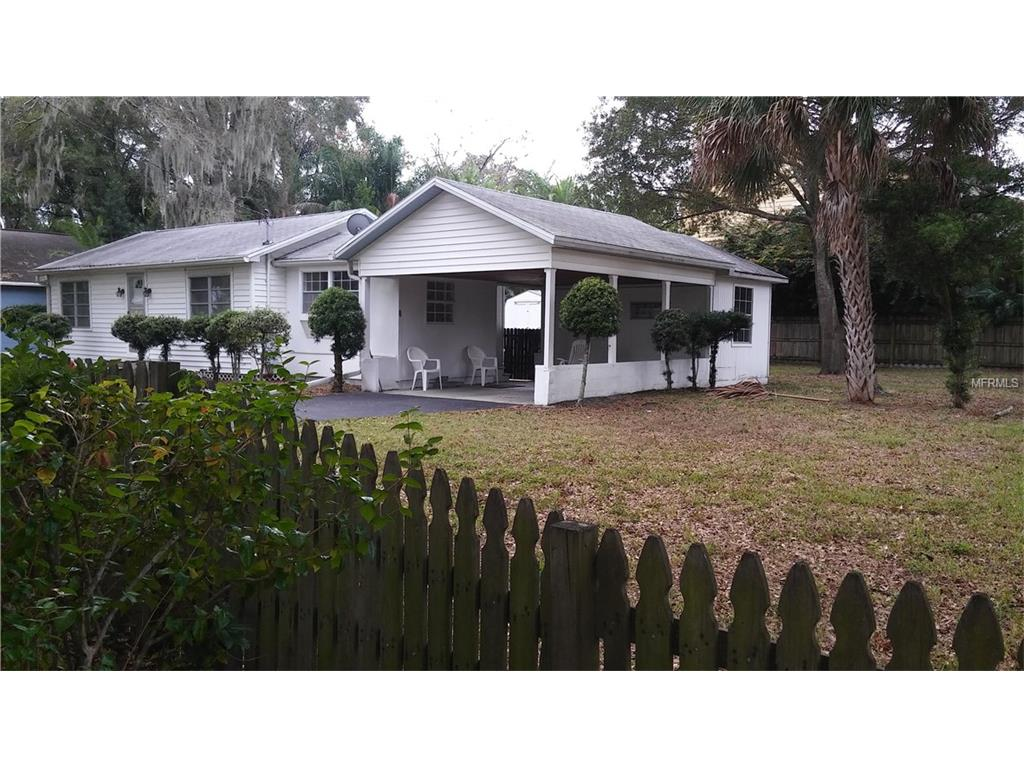 6317 S Richard Ave, Tampa, FL
