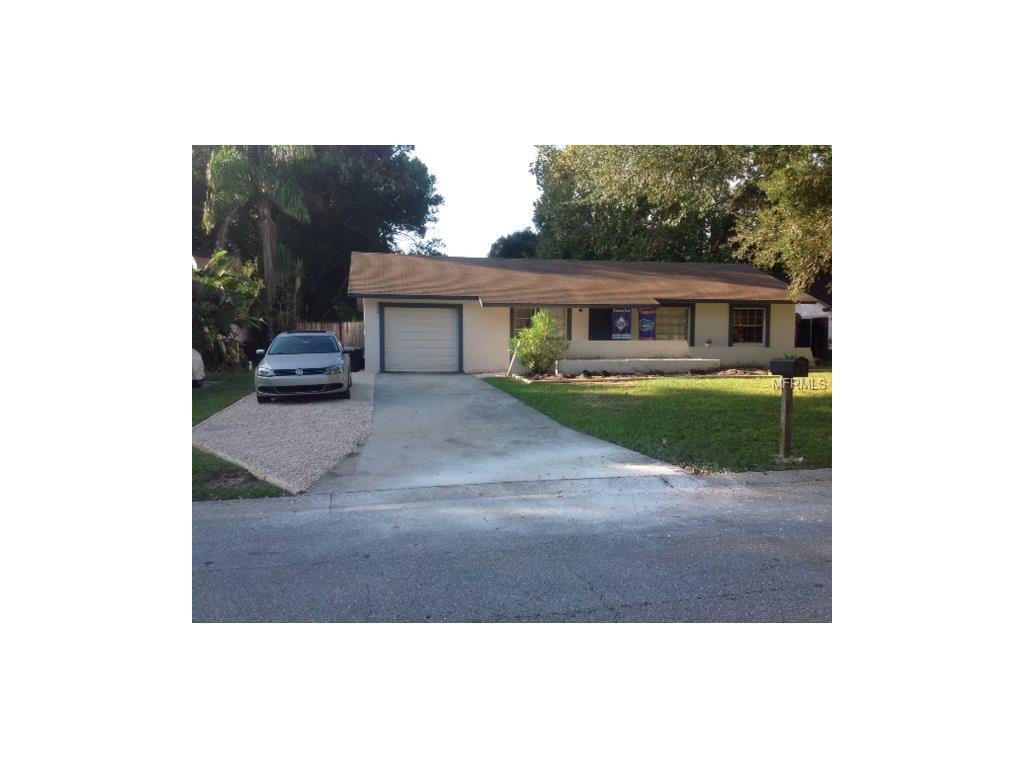 7603 N Sanibel Cir, Tampa, FL