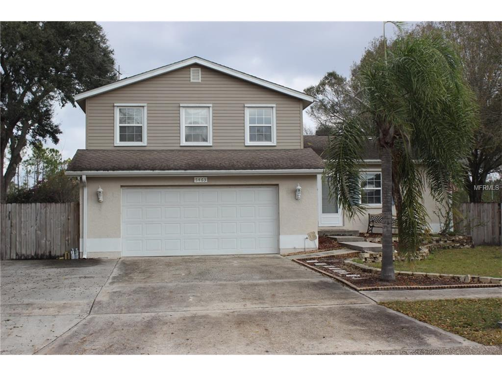 5463 Pentail Cir, Tampa, FL