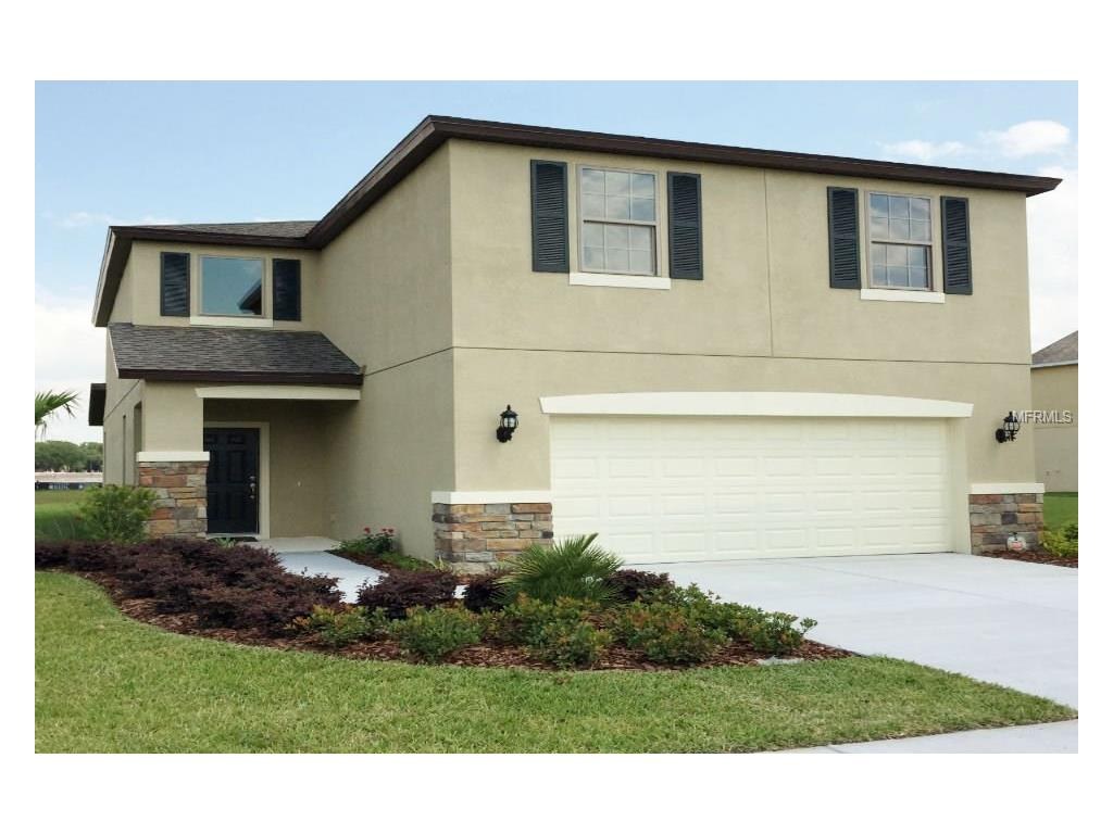 8408 Red Spruce Ave, Riverview, FL