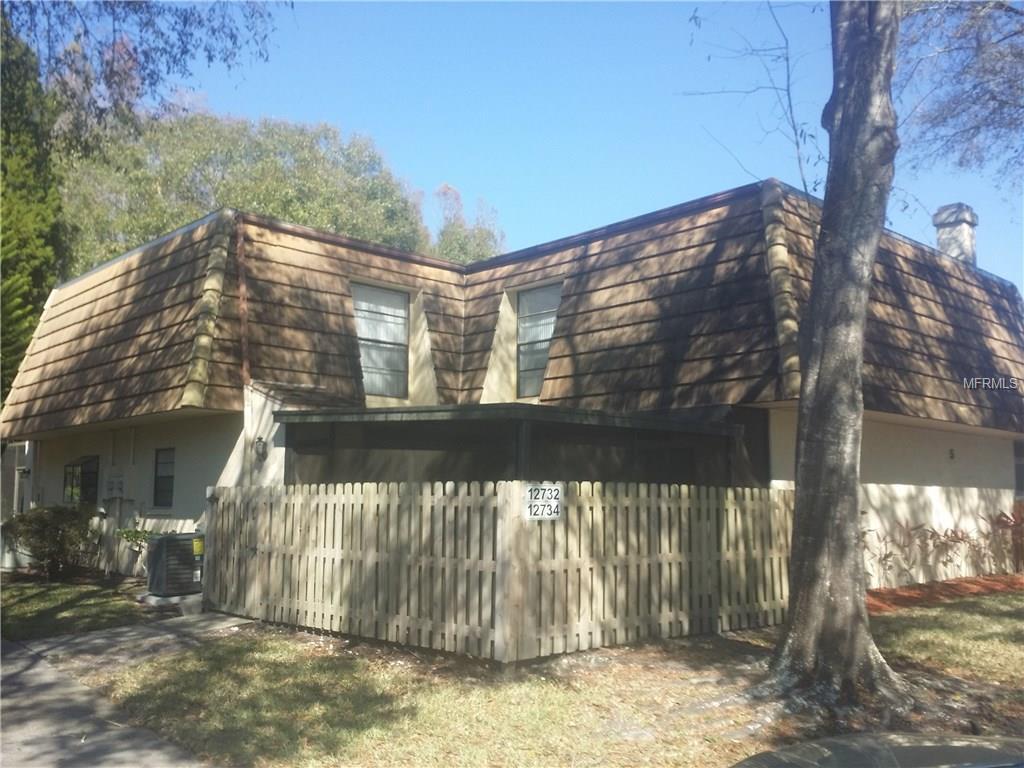 12732 Wood Trail Blvd, Tampa, FL