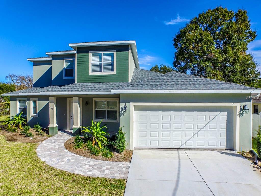 6308 S Clark Ave, Tampa, FL