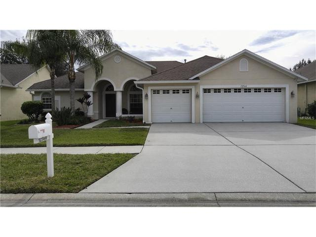 12560 Leatherleaf Dr, Tampa FL 33626