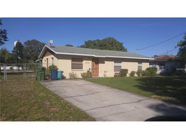 210 10th W Ave, Bradenton FL 34205