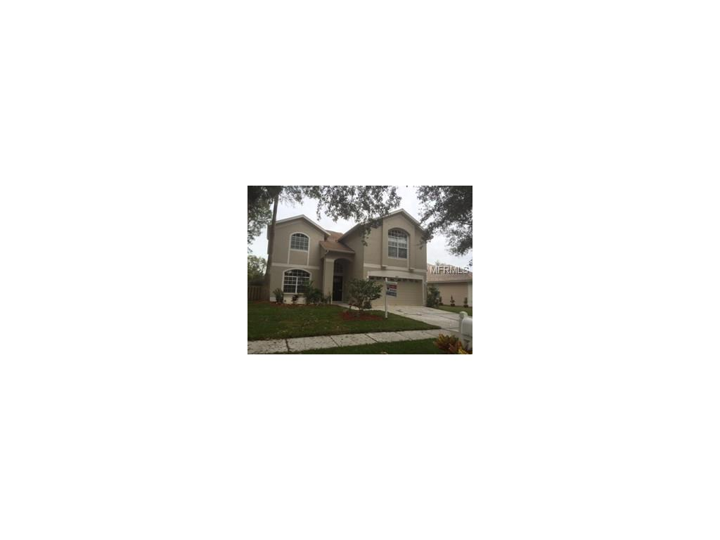 2801 Heatherwood Dr, Tampa, FL