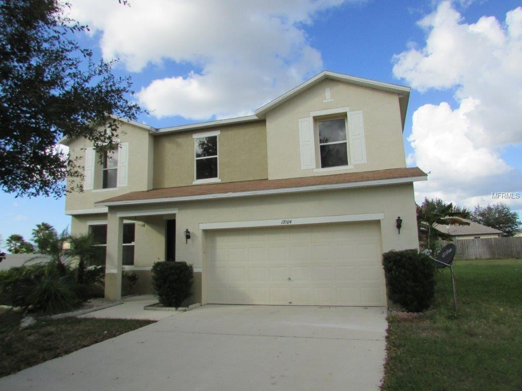 13504 Copper Belly Ct, Riverview, FL