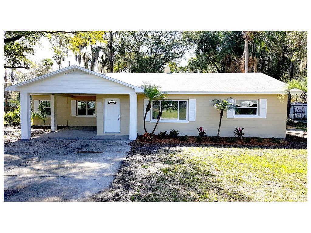 1313 Oakdale St, Plant City, FL