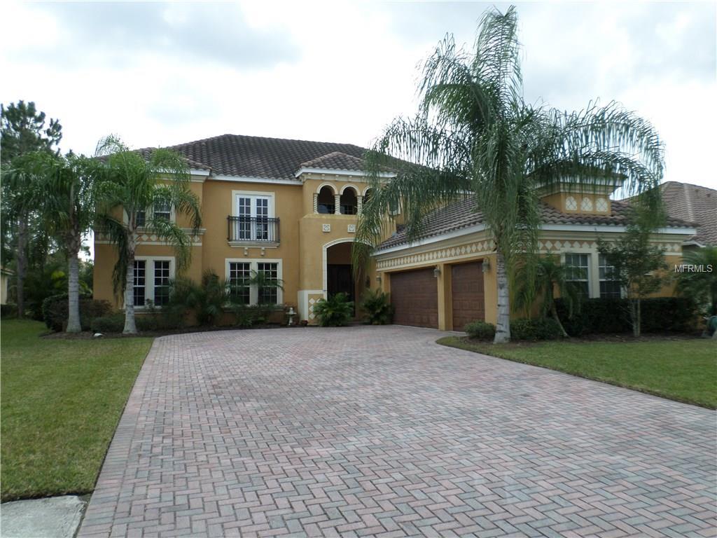 10538 Bermuda Isle Dr, Tampa, FL