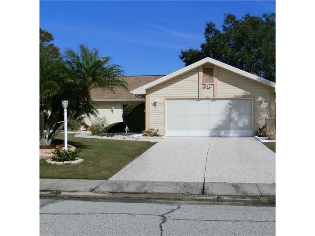 231 N Brockfield Dr, Sun City Center FL 33573