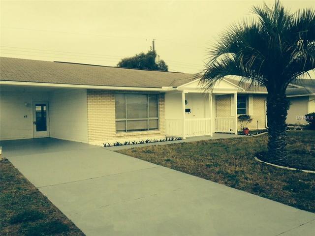 641 La Jolla Ave, Sun City Center FL 33573