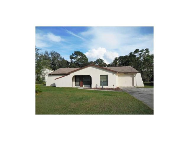 5580 Pillar Ave, Spring Hill FL 34608