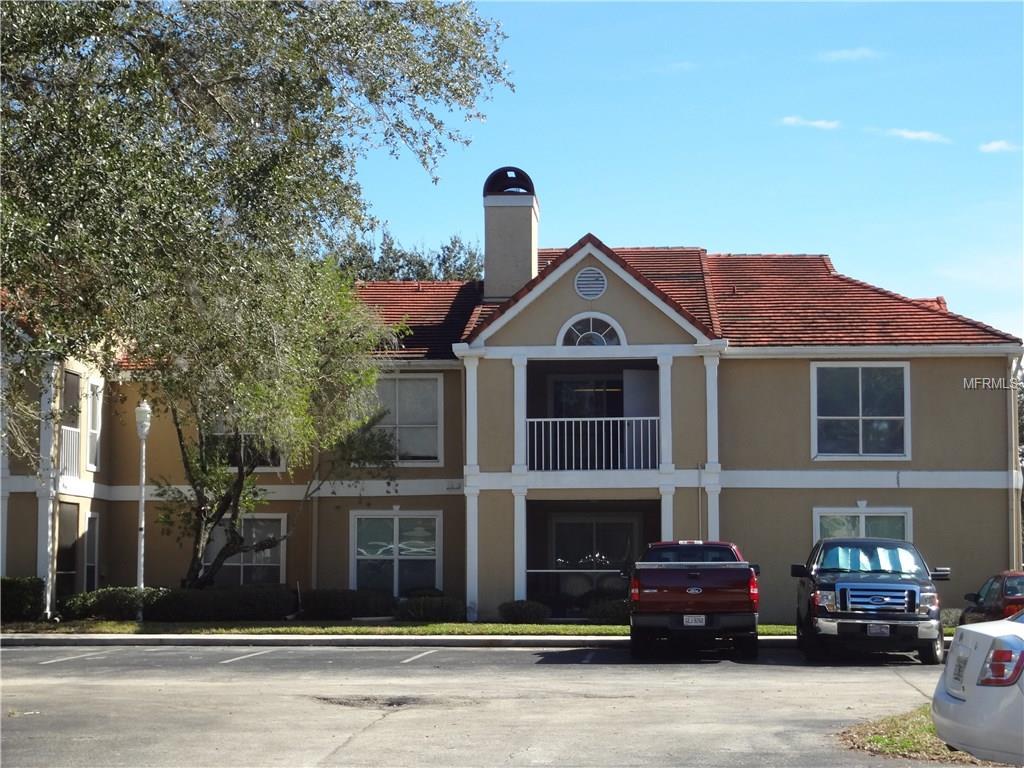 9481 Highland Oak Dr #APT 1415, Tampa, FL