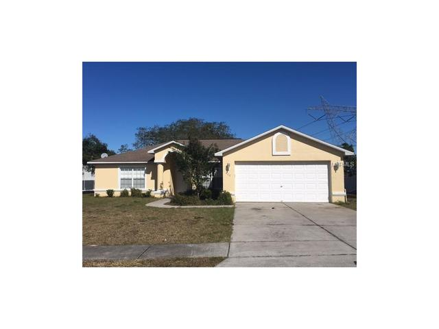 Undisclosed, Spring Hill FL 34608