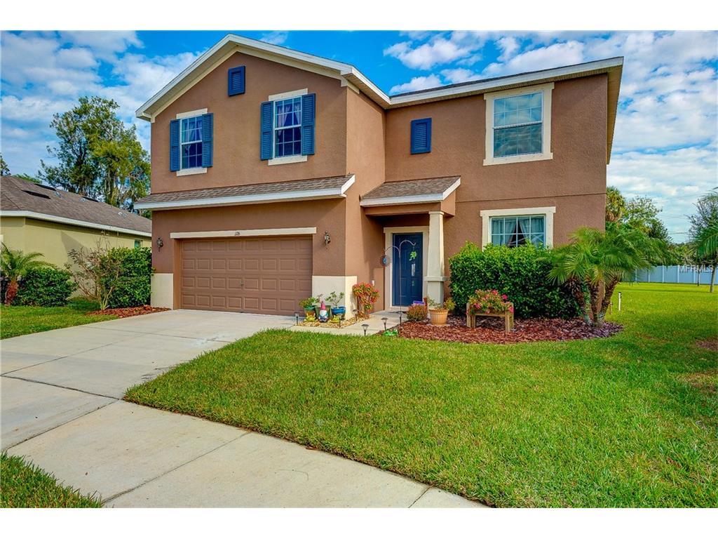 1126 Lauren Manor Loop, Ruskin, FL