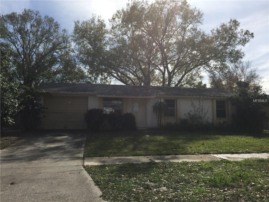 3708 Mistwood Dr, Tampa, FL