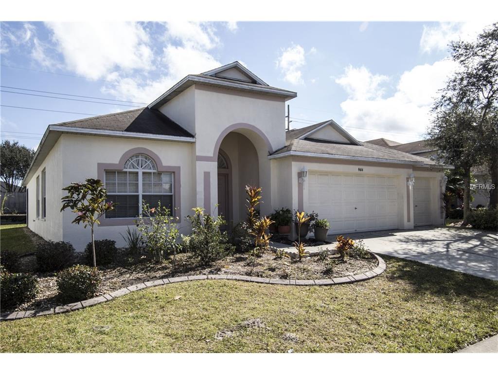 9414 Laurel Ledge Dr, Riverview, FL