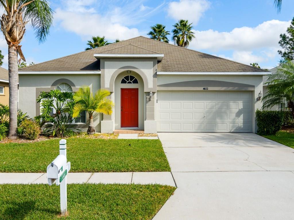4822 Windingbrook Trl, Wesley Chapel, FL
