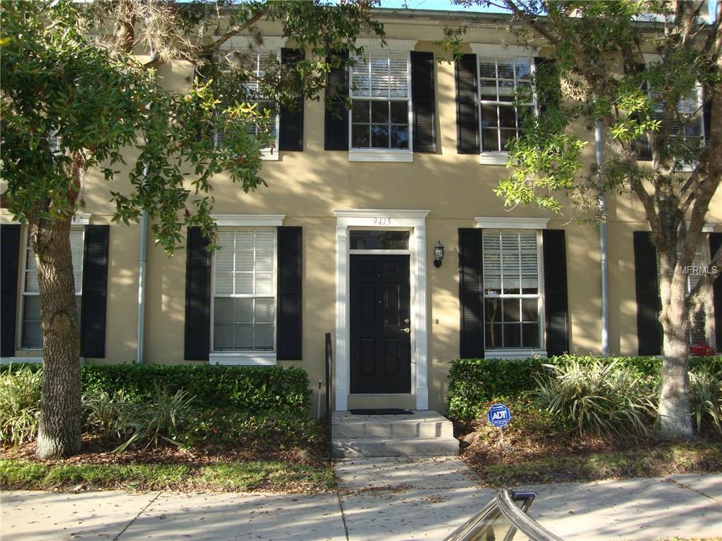 9415 W Park Village Dr, Tampa, FL