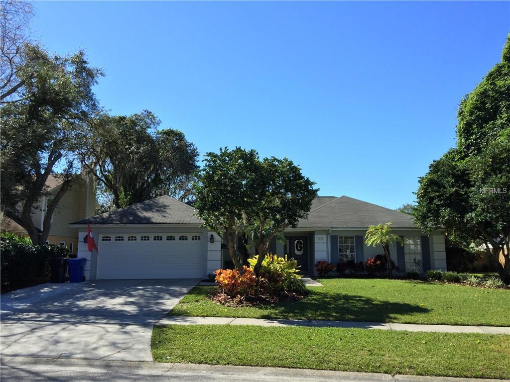 3103 Lakestone Dr, Tampa, FL