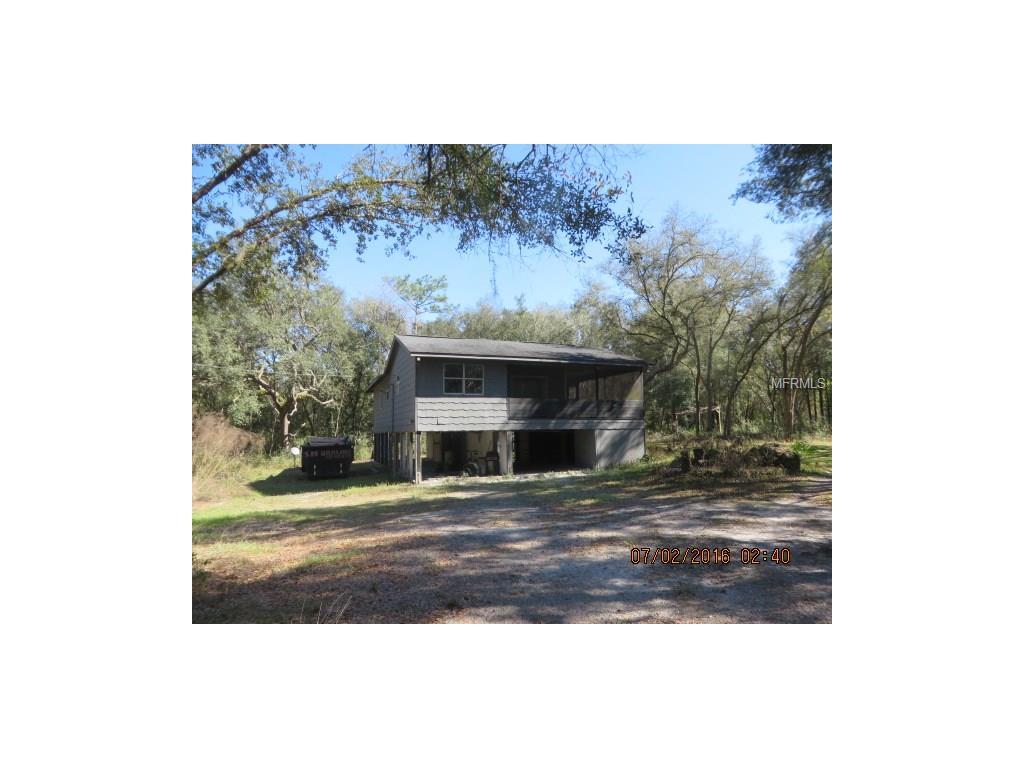 7332 Idlewood Dr, Webster, FL