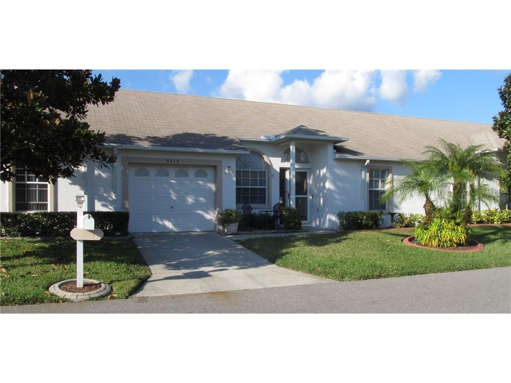 9313 Estrella Ct, New Port Richey, FL