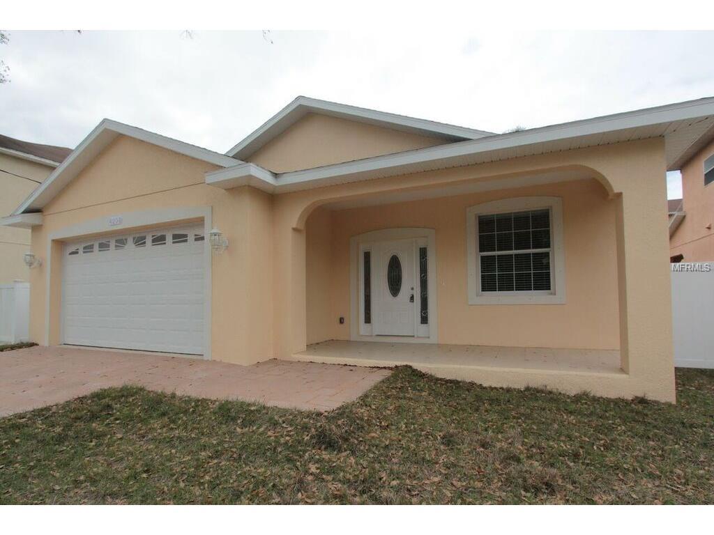 4208 N Howard Ave, Tampa, FL