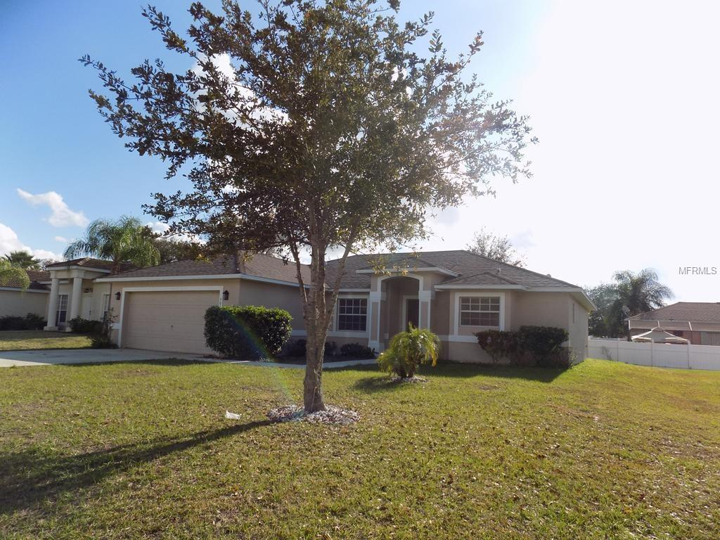 506 Anise Way, Kissimmee, FL
