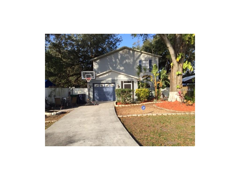 3806 N Clearfield Ave, Tampa, FL