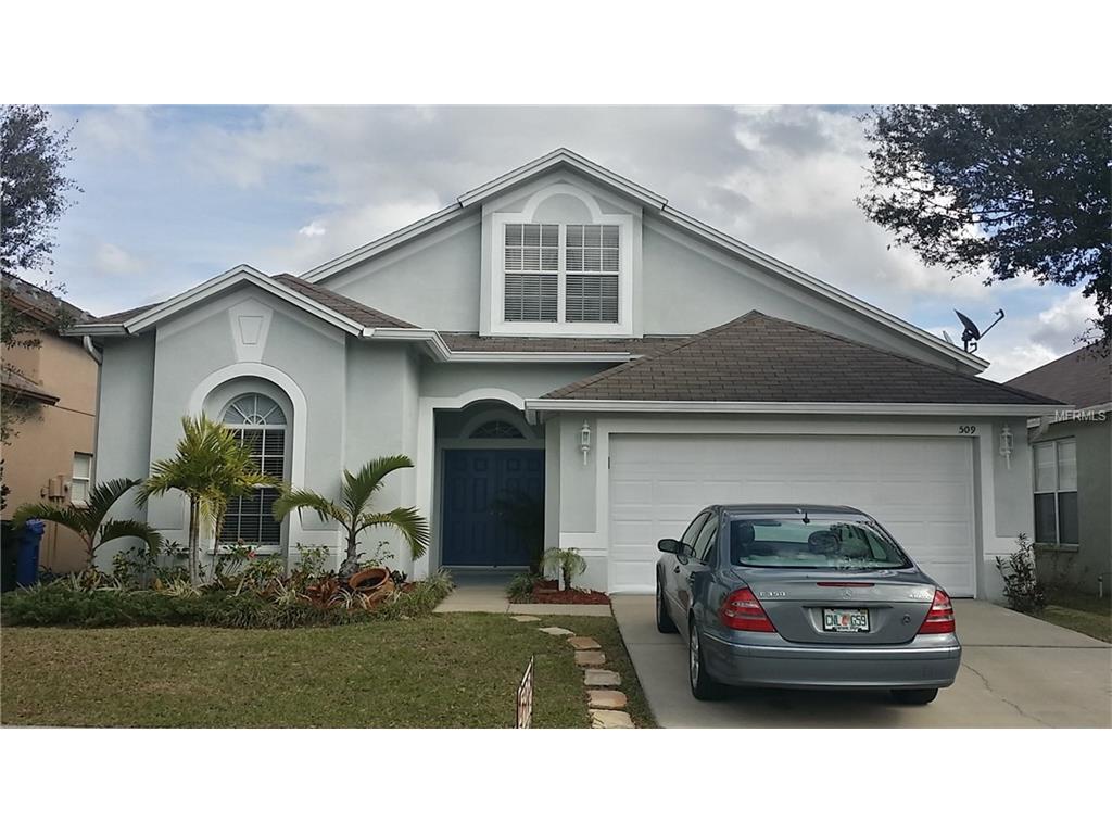 509 Delwood Breck St, Ruskin, FL