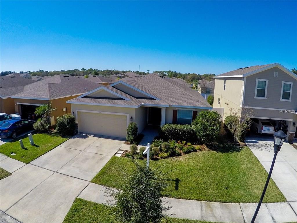 1131 Lauren Manor Loop, Ruskin, FL