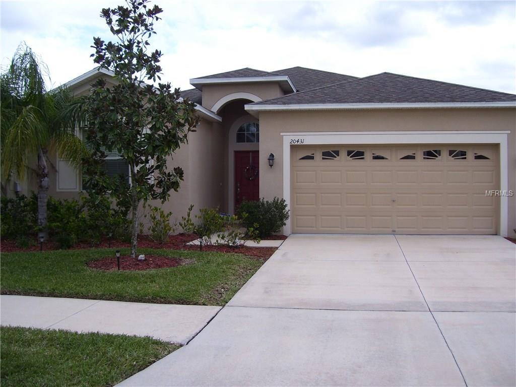 20431 Carolina Cherry Ct, Tampa, FL