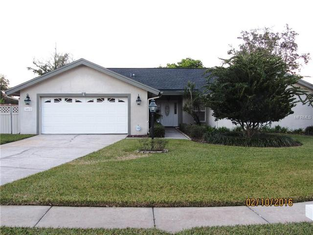 14812 Dartmoor Ln, Tampa, FL