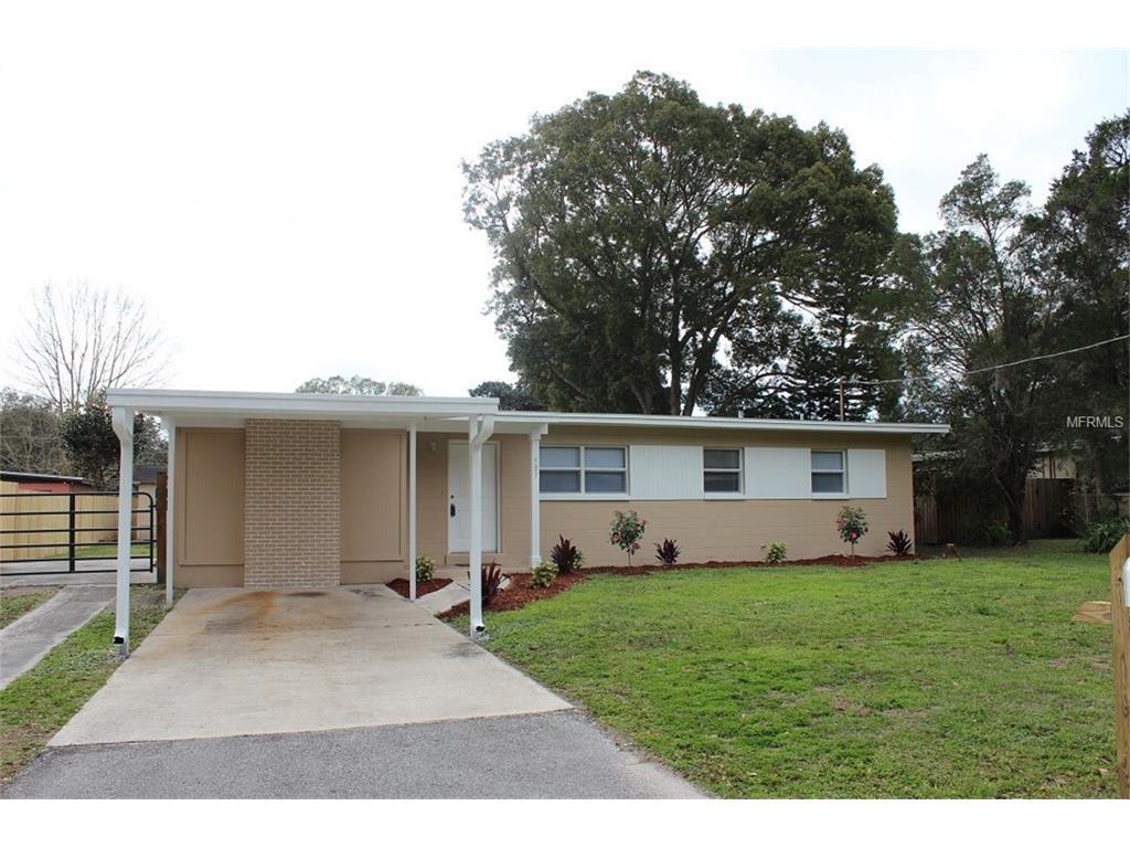 507 E Morrell Dr, Plant City, FL