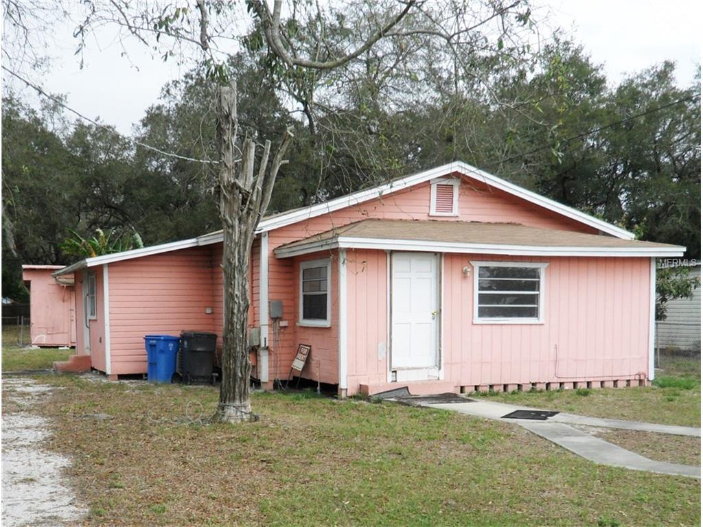 6945 W Mohawk Ave, Tampa, FL