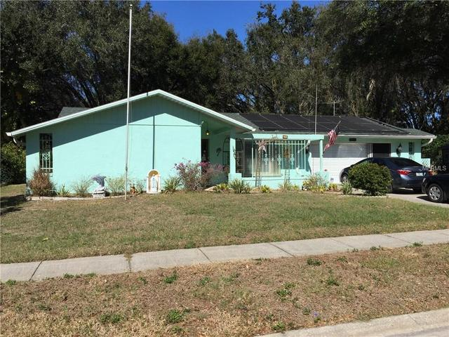 8709 White Springs Dr, New Port Richey, FL