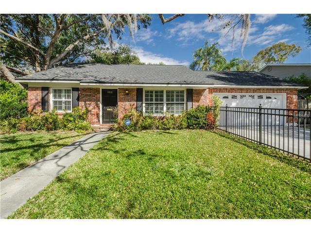 5013 W Azeele St, Tampa FL 33609