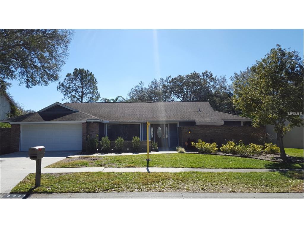 3826 Hanover Hill Dr, Valrico, FL